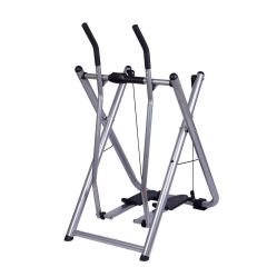 Soozier Folding Air Walker - Exercise Fitness Machine
