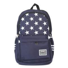 BACKPACK SELECT School/College Bag Fits 16.5 INCH LAPTOP