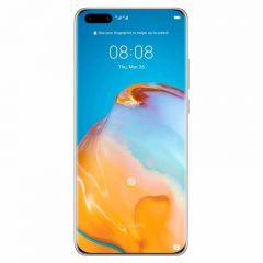 Huawei P40 Pro ! Huawei P40 Pro 5G comes with Android 10 Os,