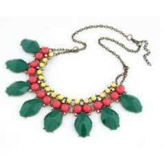 Women's Jewellery Necklace Latest Fashion Jewelry Necklace NL-0114